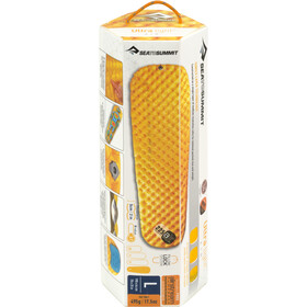 Sea to Summit Ultralight Tapis L, yellow